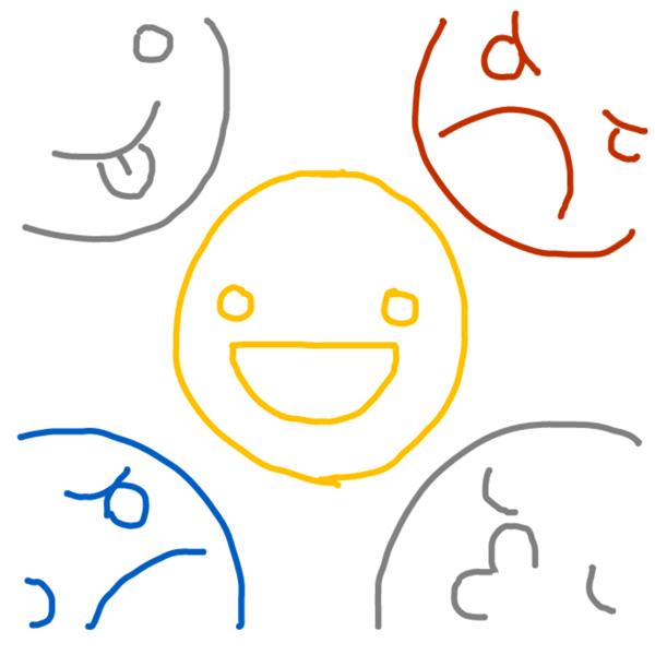 Basic - Faces
